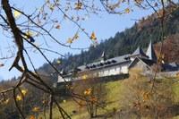Abbaye de Tamie sous Etable