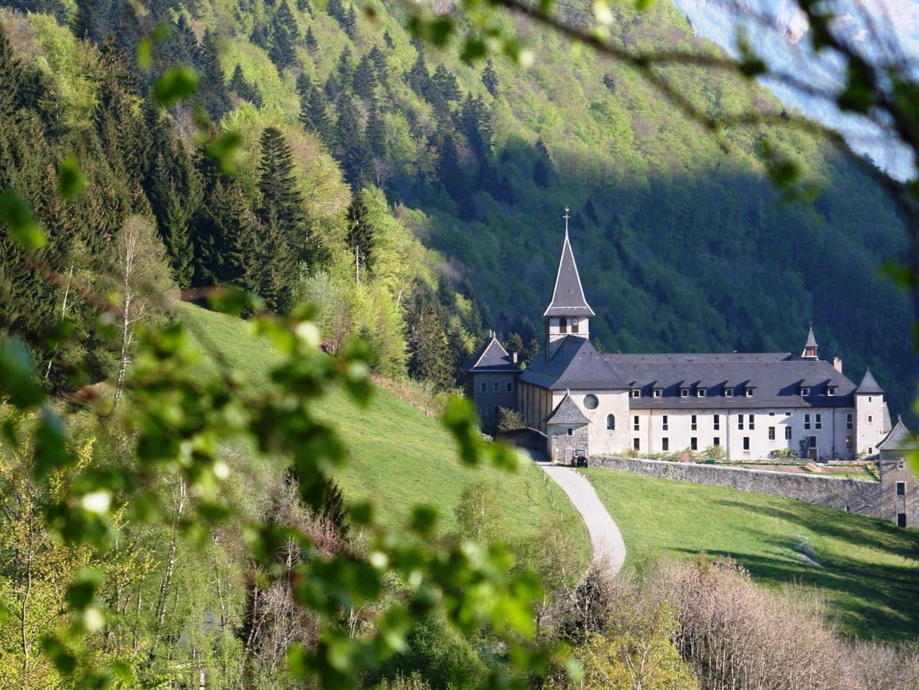 abbaye Tamié
