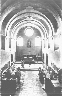 Abbaye en images abbaye de tami - Abbaye de citeaux horaires des offices ...