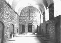 Eglise séculiers 3 arches
