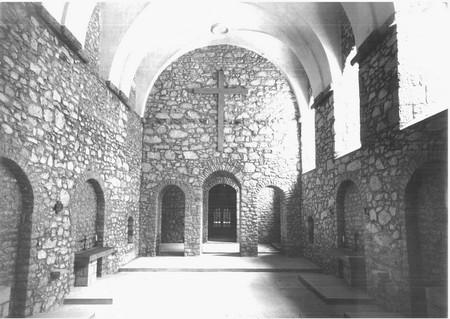 Église des séculiers vers 1965