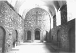 l'église des séculiers vers 1965