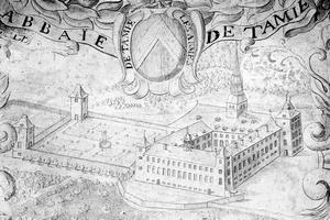 nouvelle abbaye de tamié
